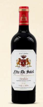 法国菲特红葡萄酒