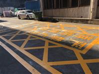深圳道路劃線大型施工哪家好 | 安全設施