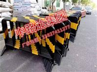 防撞型铁马护栏