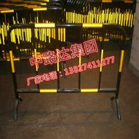 施工可移動型鐵馬護欄