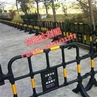 耐用型塑料护栏厂家