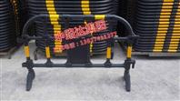 安全防护塑料护栏厂家