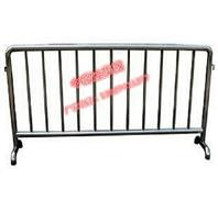 经久耐用的不锈钢护栏交通设施