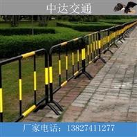 深圳鐵馬護欄出租
