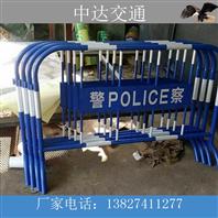 施工型铁马护栏