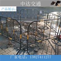 道路施工鐵馬圍欄鐵馬護欄