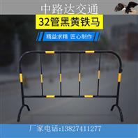 武汉铁马护栏价格