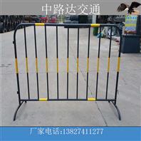 深圳安全鐵馬護欄廠家