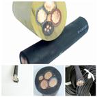 YCW橡套电缆/橡套电缆型号规格
