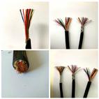 钢带铠装通信电缆HYA23
