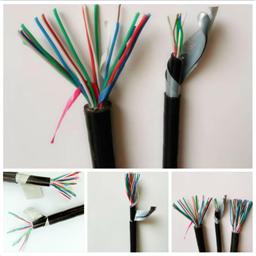 WDZ-HYAT53_铠装通信电缆多少钱一米