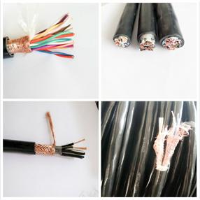 铁路信号电缆PTYV-28×1.0㎜