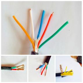 PTY23-56*1.0mm 铁路信号电缆