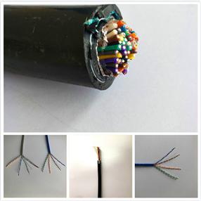 潜水泵专用电缆jhs3*10深水泵电缆