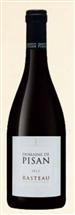法国皮桑庄园红葡萄酒