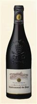 法国塞勒教皇新堡红葡萄酒