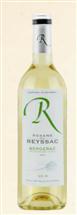 法国瑞莎城堡干白葡萄酒