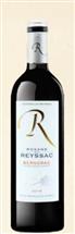 法国瑞莎城堡红葡萄酒
