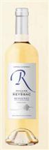 法国瑞莎城堡白葡萄酒