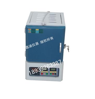 高溫灰化爐(灰分測定儀)