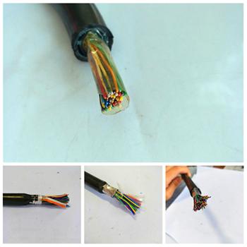 HJVV通信电缆