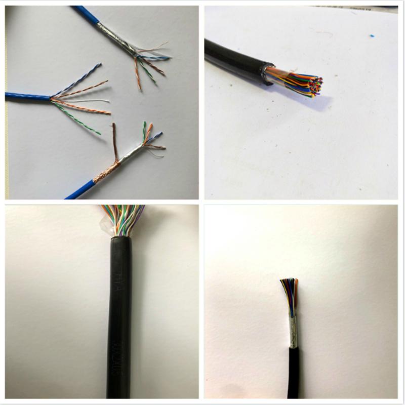 MHYAV矿用聚乙烯绝缘铝通信电缆