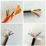计算机电缆DJYVP-4*2*0.5