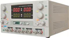 廠家供應30V5A四路輸出可調直流電源 串聯可雙倍電壓電流輸出電源