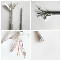 铁路信号电缆PTY23-9芯