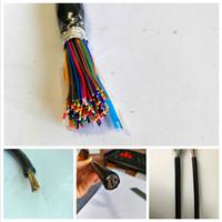 铁路信号电缆PTY23-61芯