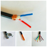 MHY32井筒用通信电缆市场价格
