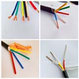 塑料绝缘节制电缆KVVP-22厂家直销