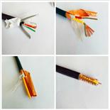 KVVP22 7*1.5节制电缆厂家直销