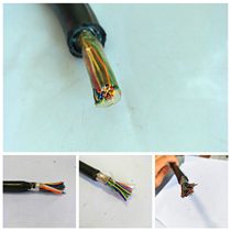MHYA32金矿用阻燃通信电缆
