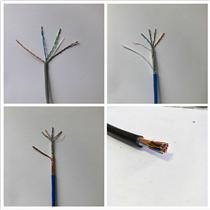 MHYVP矿用屏蔽信号电缆