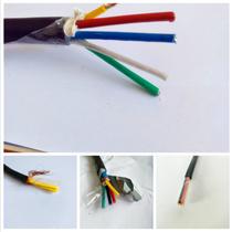 矿用通信电缆MHYVR2x2x7/0.28价格