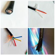 2芯双层屏蔽Modbus总线电缆