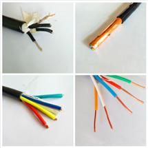 铠装同轴电缆SYV22-50-9射频线