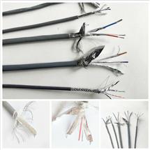 射频线syv75-5铠装射频电缆直销