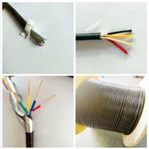 耐火控制电缆nh-kvvp-2×1.5厂家直销