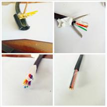 大对数阻燃通讯电缆ZRC-HYA23