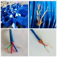 MHYVP屏蔽矿用通信电缆