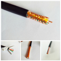 行车电缆价格 KVVRC 6*1.5