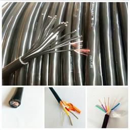 矿用控制电缆MKVV 2×1多少米起订