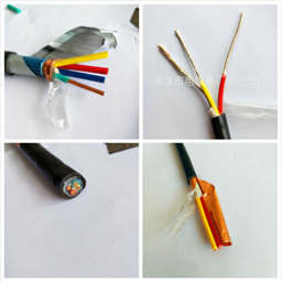 控制电缆-KVVR电缆-规格