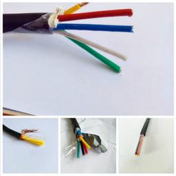 控制电缆KVV 4*1.5出厂价
