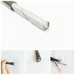 SYV-75-12射频电缆.制造商