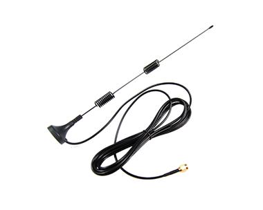 电力GPRS/4G小吸盘天线