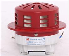 LK-MW10R mini motor siren