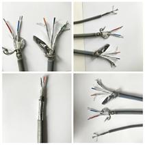 电缆DJFPV耐高温计算机电...